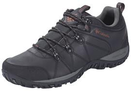 Columbia Peakfreak Venture - Calzado Hombre - WP gris